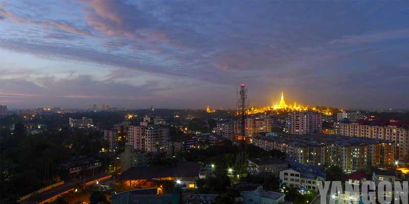 Expat dating Myanmar absoluuttinen dating tekniikoita